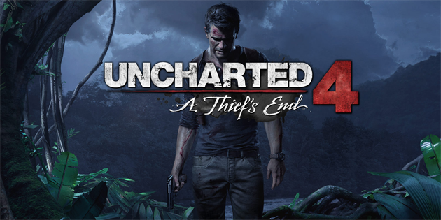 Uncharted 4 Release Date and Special Editions Announced