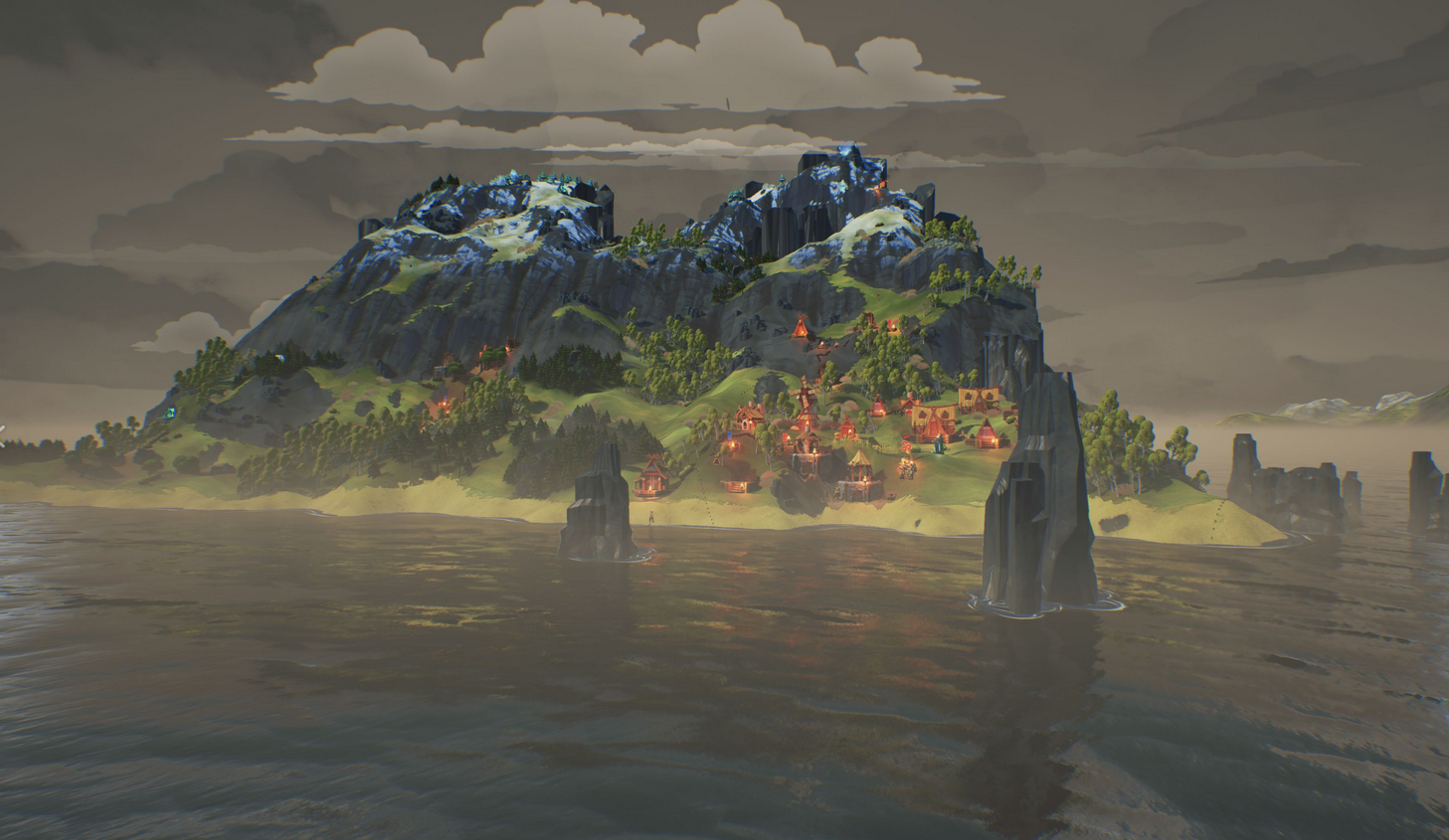 Valhalla Hills Comes to Steam Early Access