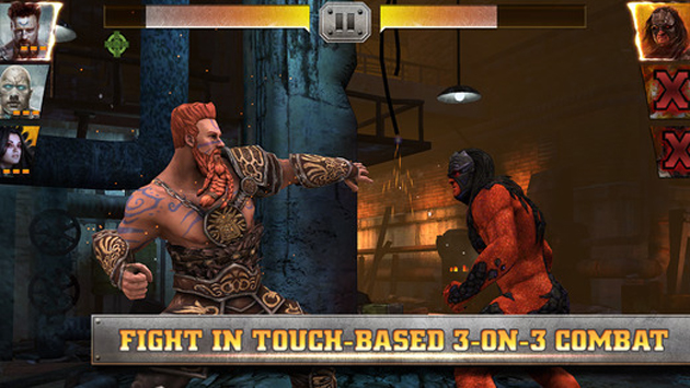 WWE Immortals Update Adds New Wrestlers To The Roster