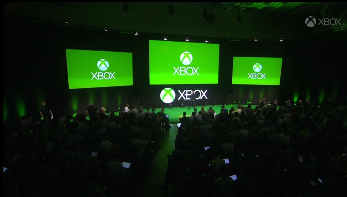 Xbox Unveils More Games at gamescom Briefing