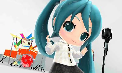 Review: Hatsune Miku: Project Mirai DX