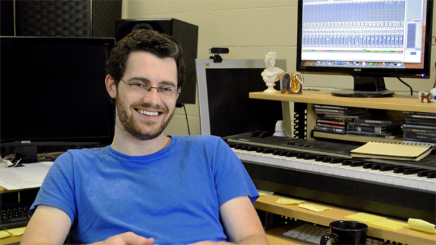 Austin Wintory Crafted The Assassin's Creed Syndicate Score