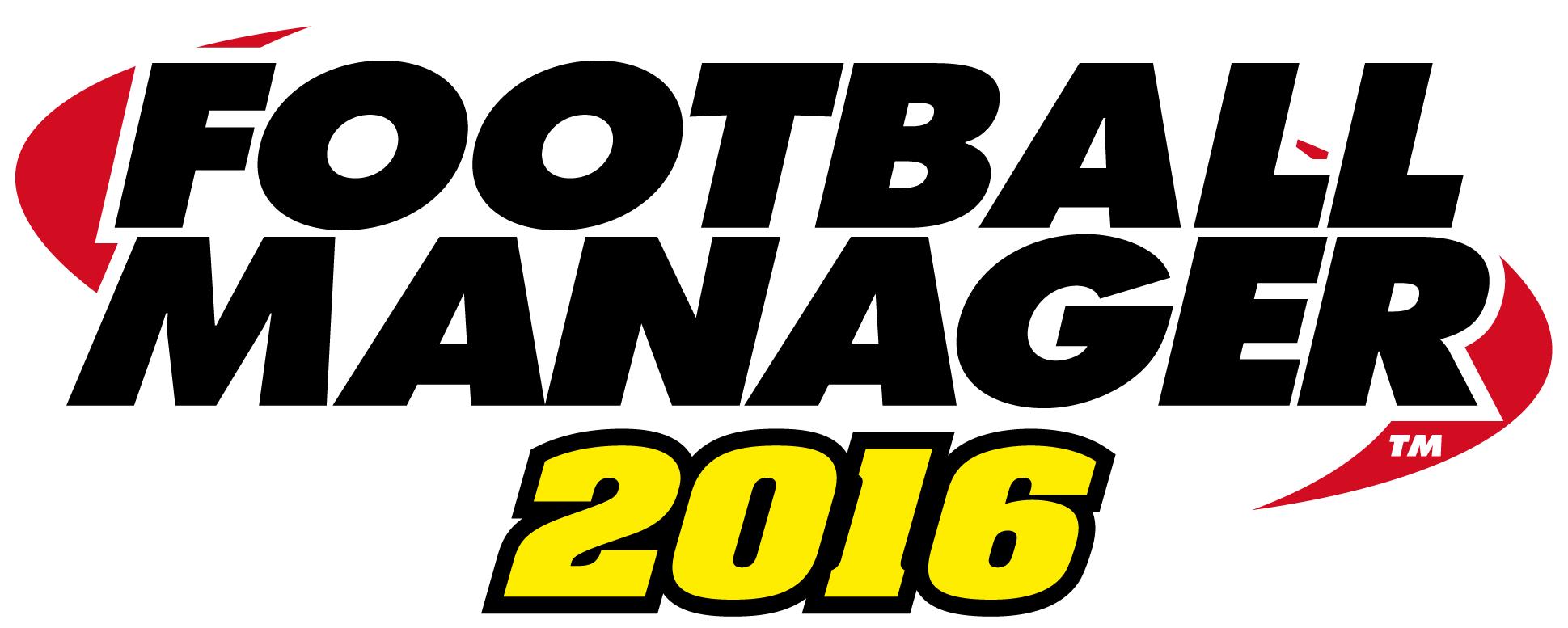 Football Manager 2016 Coming This November