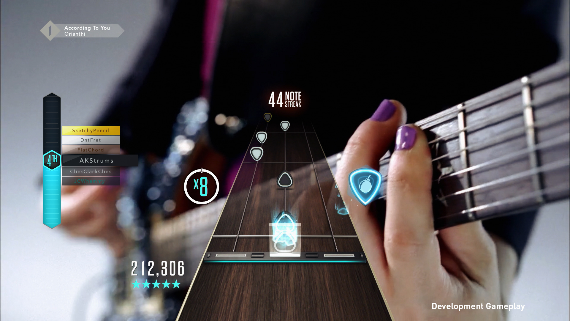 Guitar Hero Live To Give Rockers A Dose Of Avenged Sevenfold