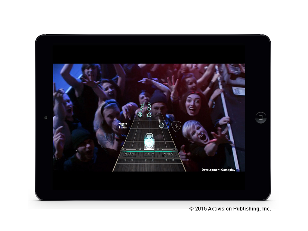 Activision Bringing Popular Franchises To Apple TV