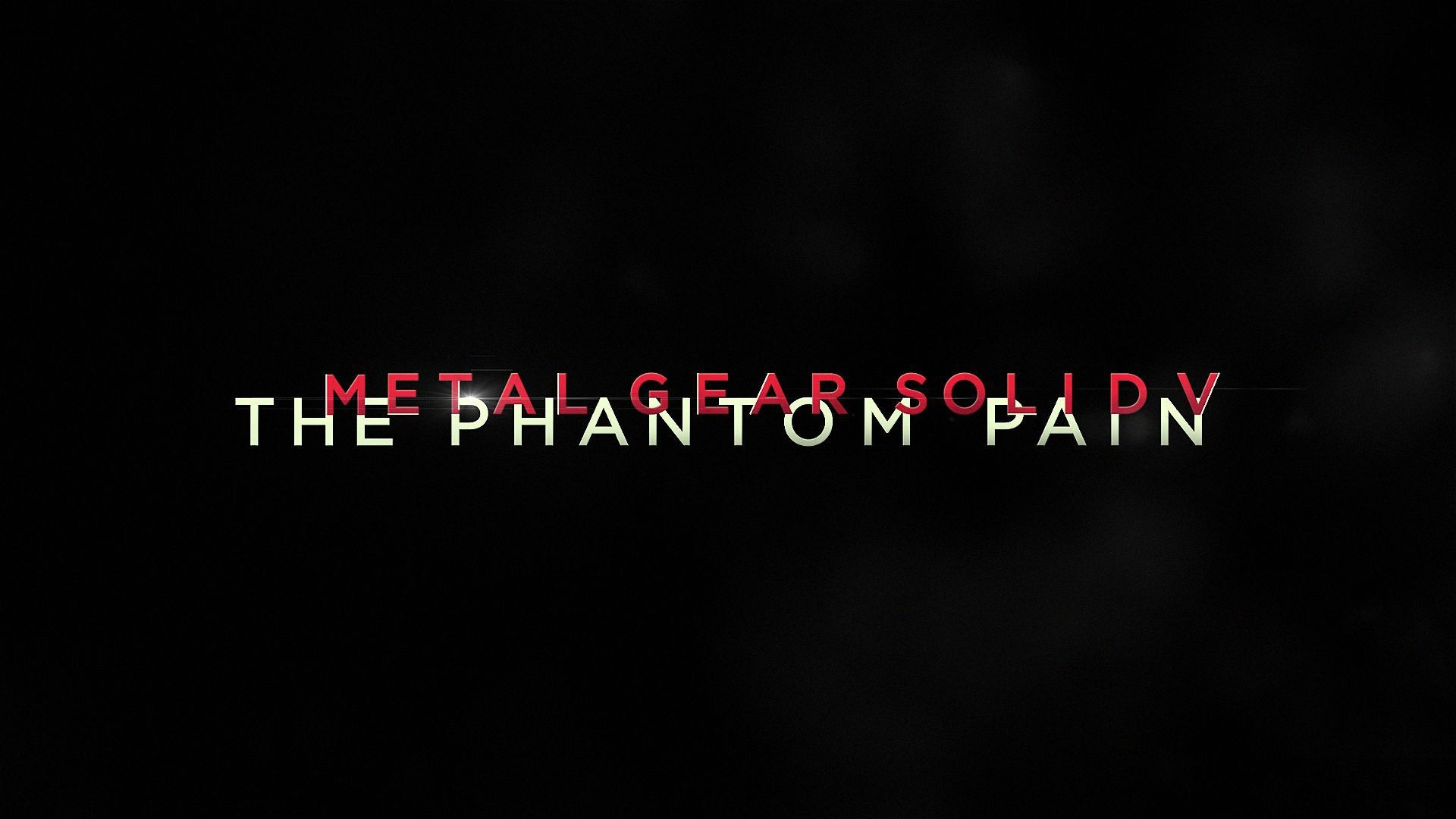 Review: Metal Gear Solid: The Phantom Pain