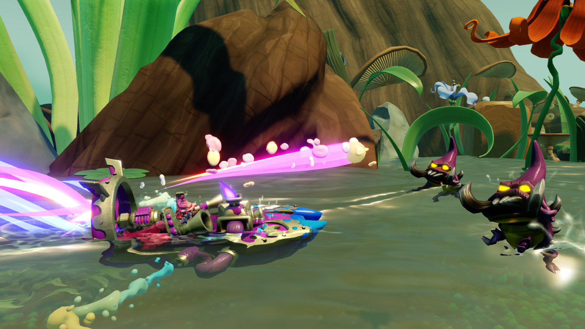 Activision Is Bringing Skylanders Over To iOS