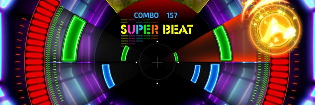Move To The Beat With SuperBeat: Xonic On PS Vita