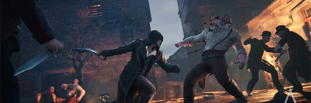Meet Charles Darwin and Queen Victoria in the new Assassin's Creed Syndicate Trailer