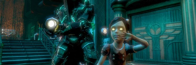 Rumor Has It That A Bioshock Collection Might Be Coming