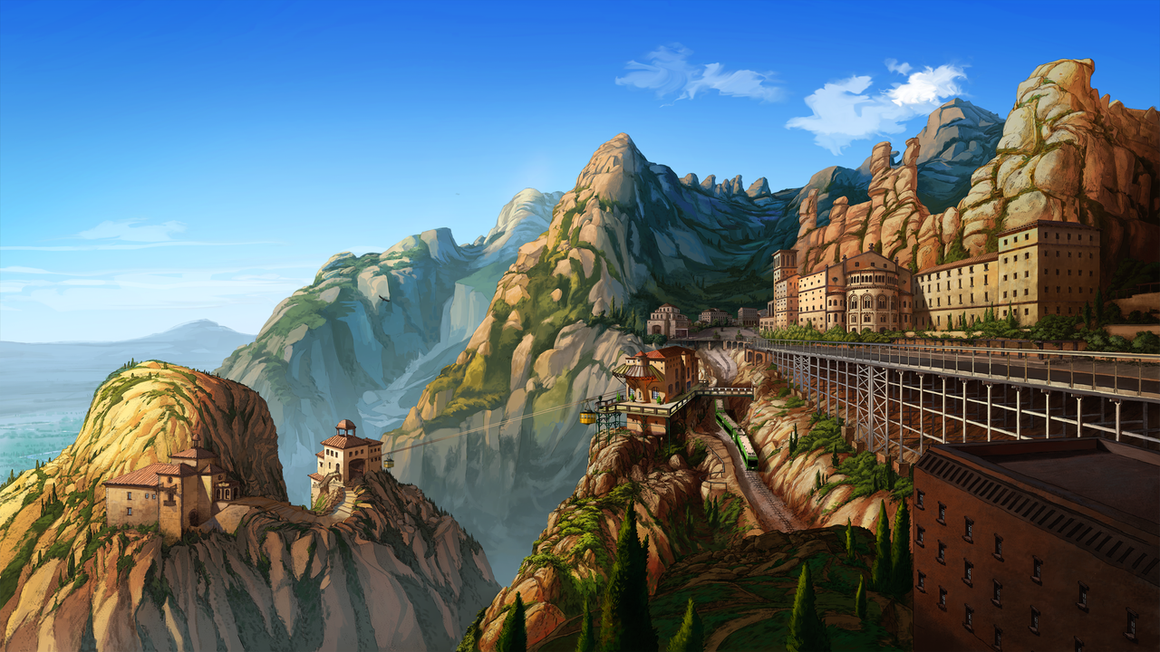 Broken Sword 5 Releases on Consoles
