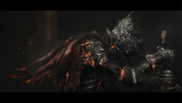 Dark Souls III Release Timetable And Stress Test Announced