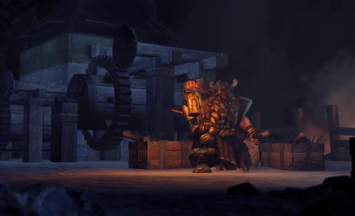 """New Total War: Warhammer """"Battle Magic Spotlight,"""" video!"""