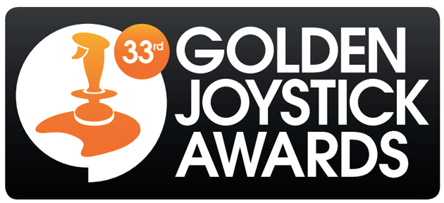 Voting For The Golden Joystick Awards 2015 Is Now Open!