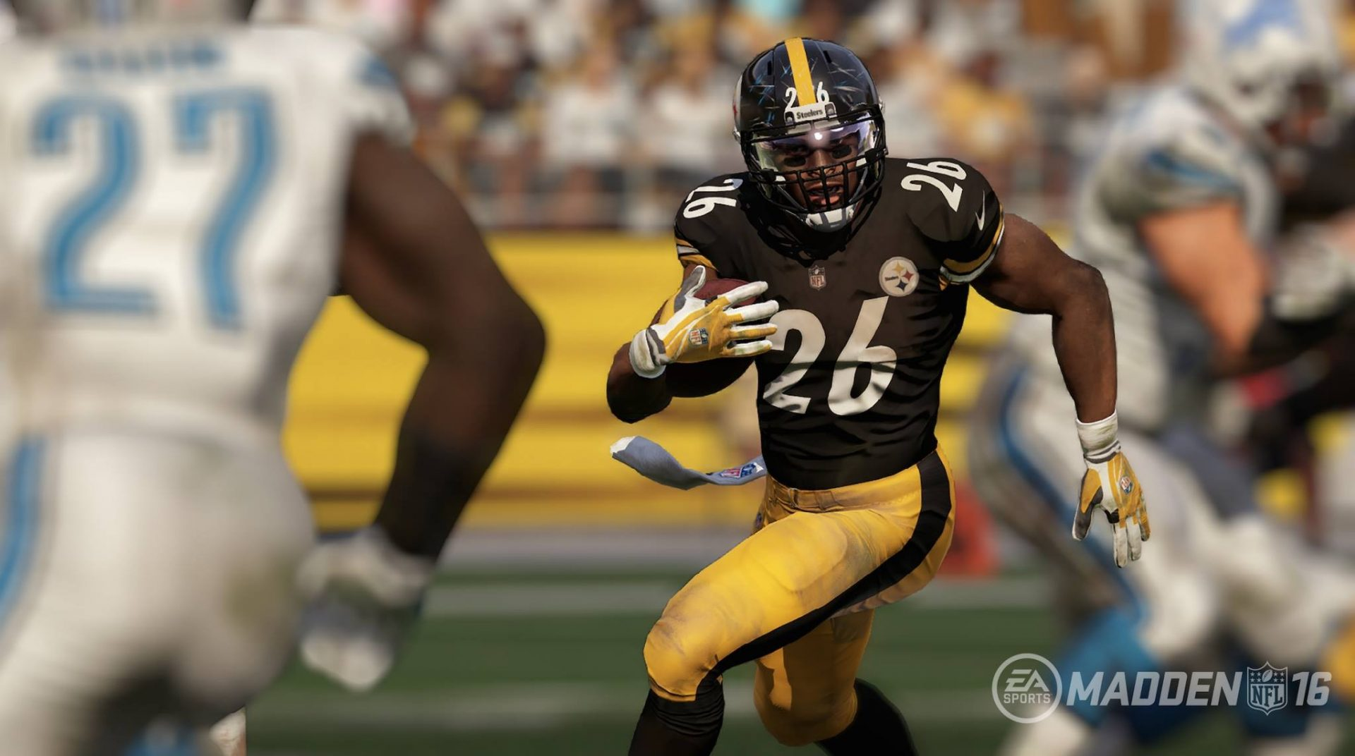 Review: Madden NFL 16