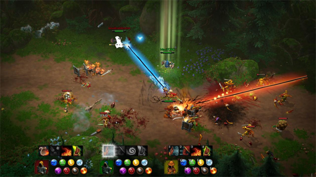 Magicka 2 Update Brings New Spells