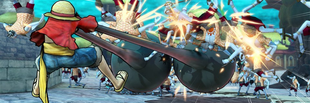ICYMI: One Piece: Pirate Warriors 3 Now In Stores