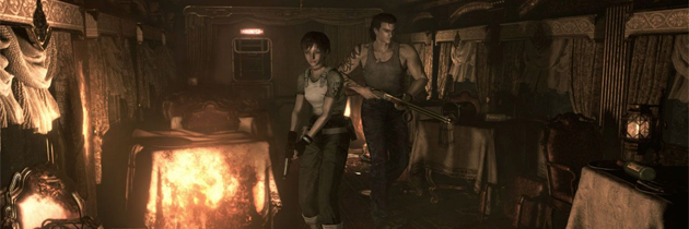 Resident Evil Origins Collection Announced