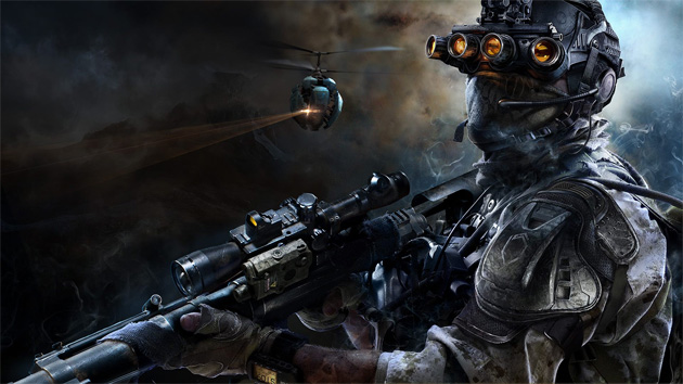 Koch Media To Distribute Sniper: Ghost Warrior 3