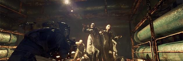 New Umbrella Corps Gameplay Trailer