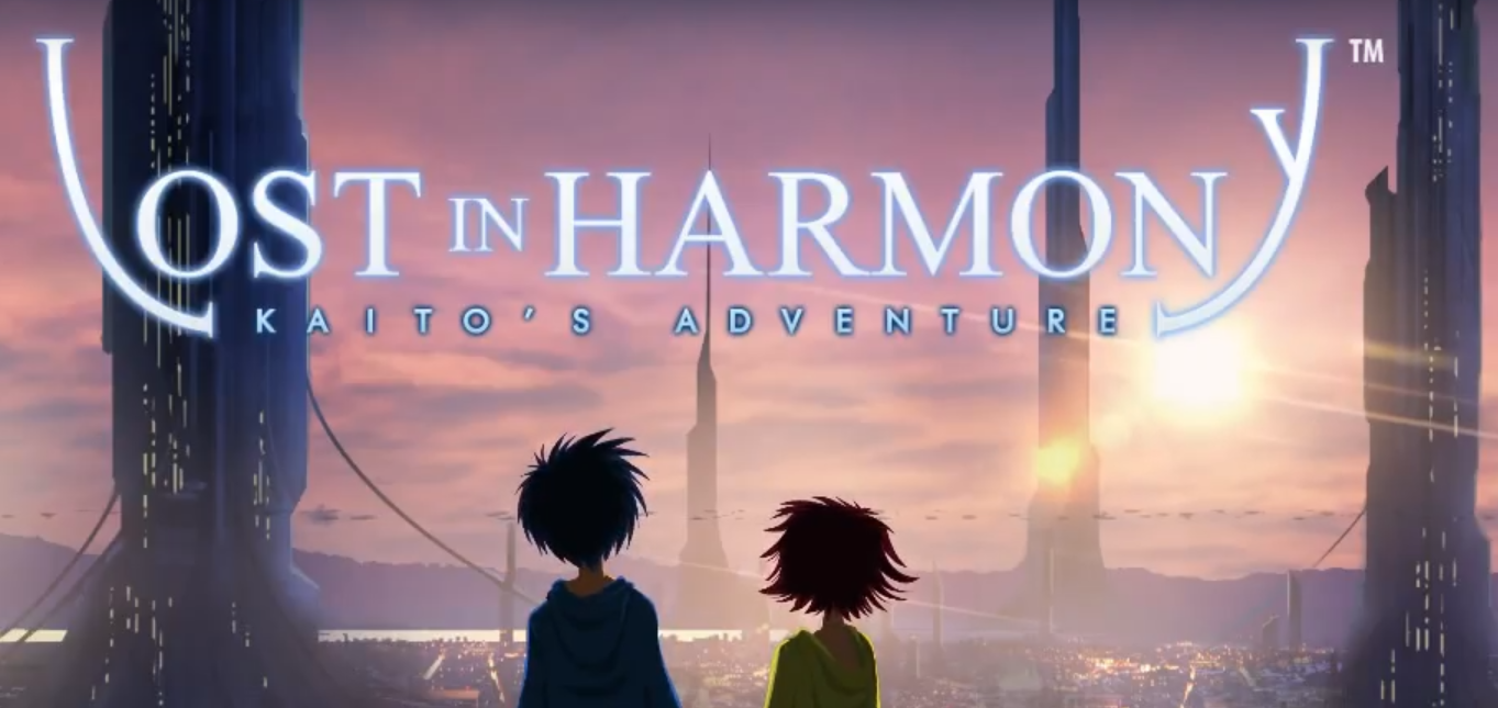Valiant Hearts Creator Announces Lost in Harmony