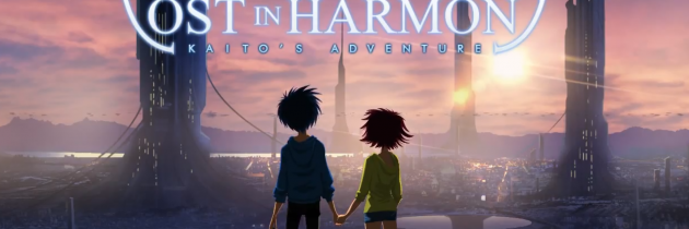 Review: Lost in Harmony