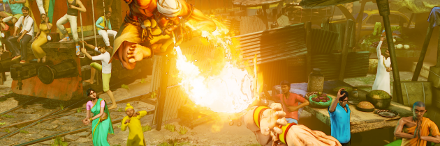 Street Fighter V Release Date Announced; New Character Confirmed