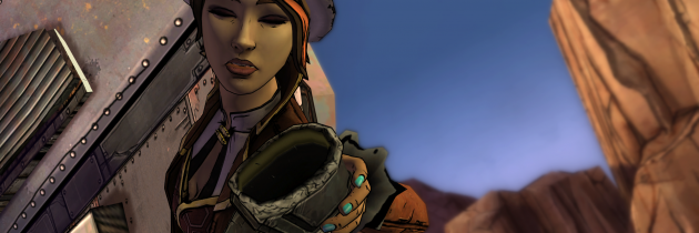 Review: Tales From The Borderlands Complete Season