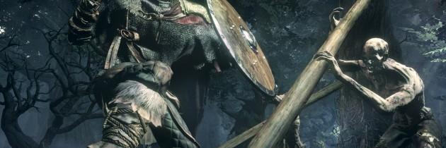 Black Friday Deals For Dark Souls III