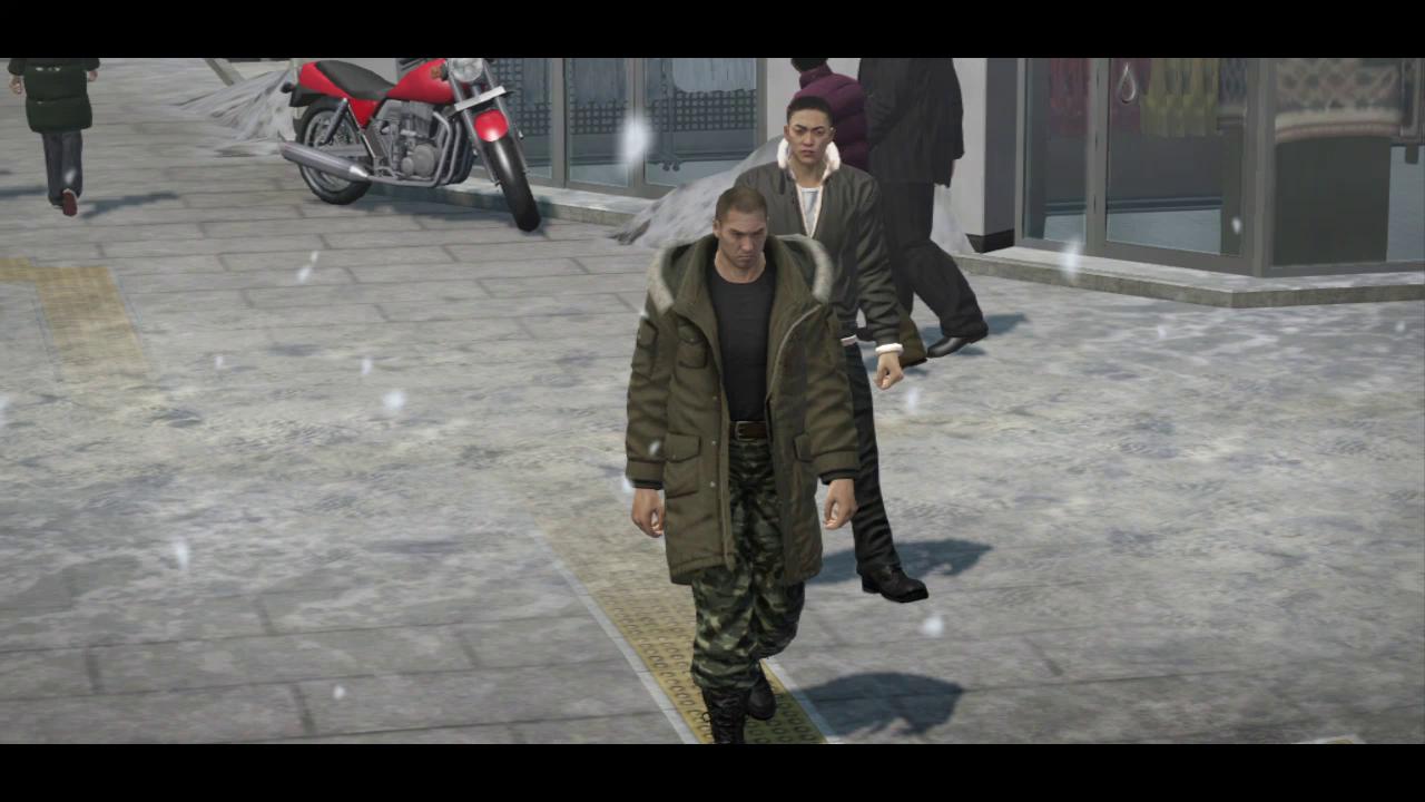 What Has The Crew Of Yakuza 5 Been Up?