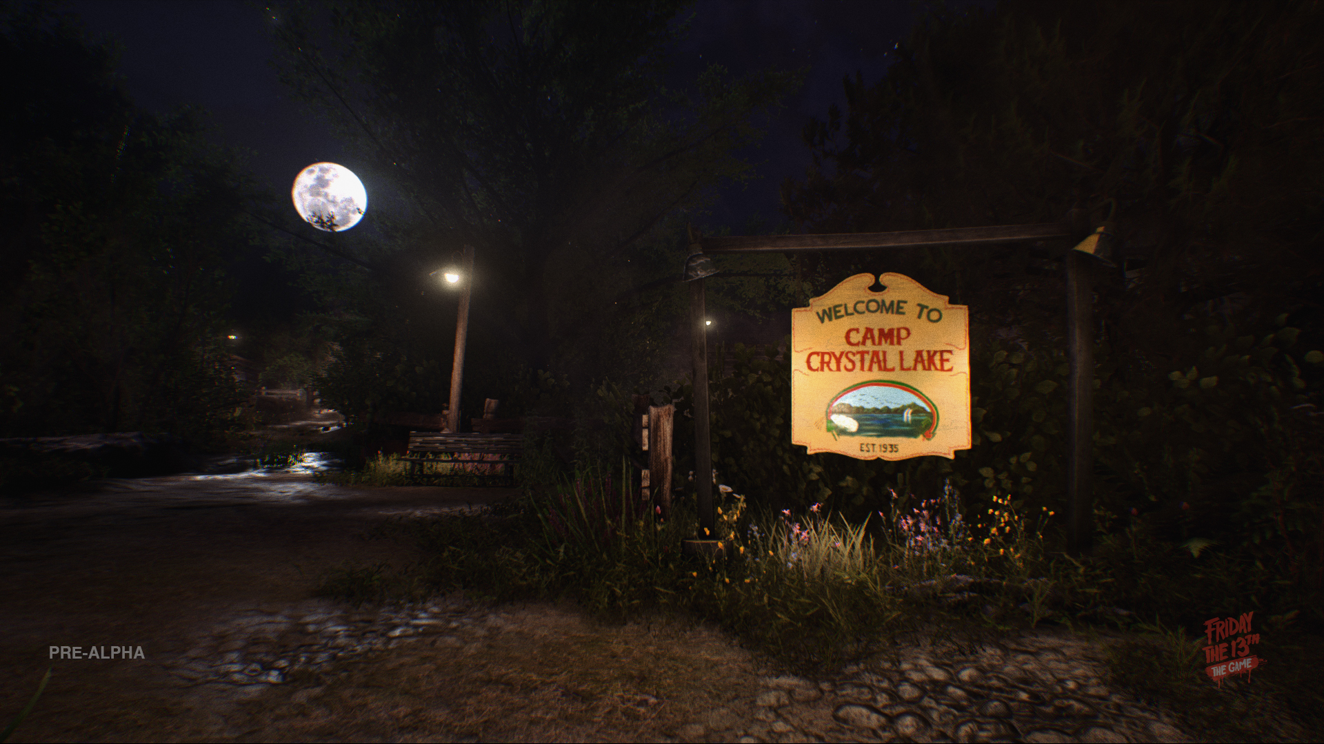 Why A New Friday The 13th Game Is A Good Thing