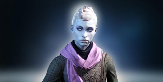 Destiny Tess