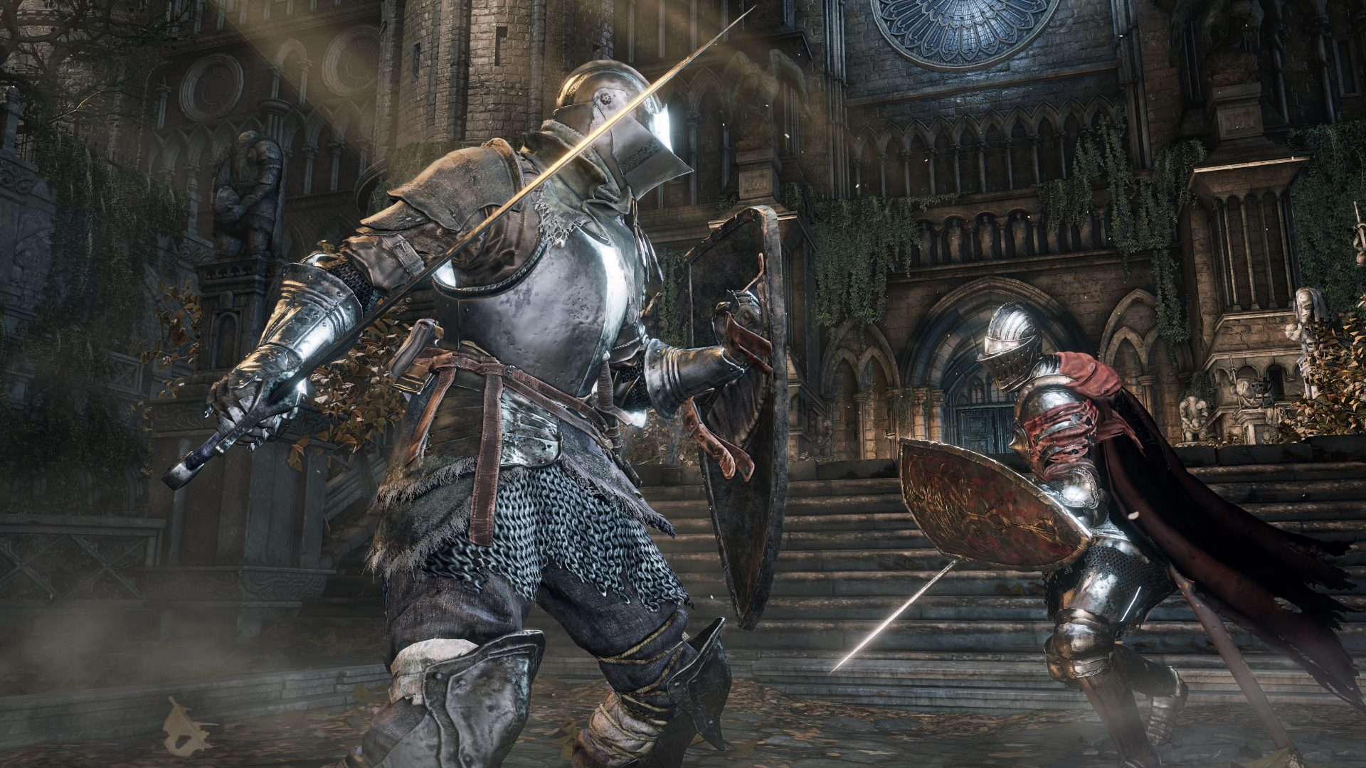 Limited Edition Dark Souls Soundtrack Arrives in Autumn
