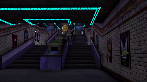 Original Deus Ex gets free fan-made revamp