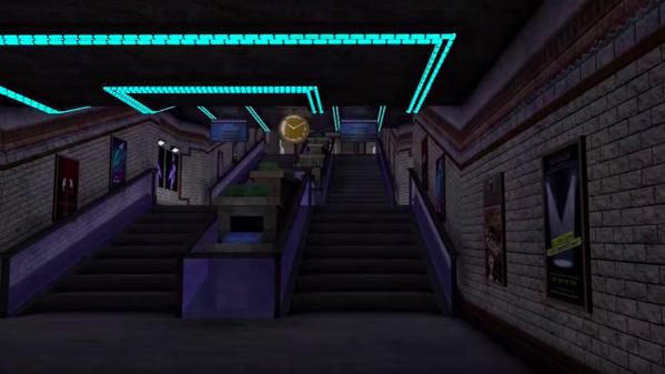 Original Deus Ex gets free fan-made revamp