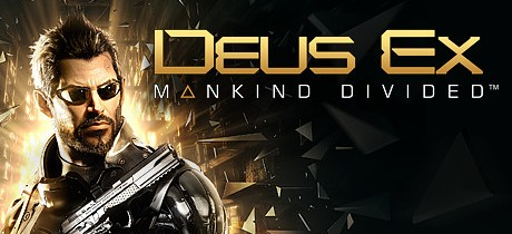 Adam Jensen 2.0 – New Deus Ex Trailer