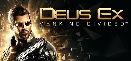 Adam Jensen 2.0 – New Deus Ex Trailer