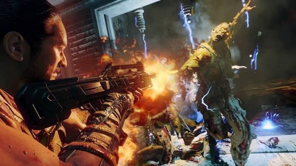Call of Duty: Black Ops III Gameplay Trailer