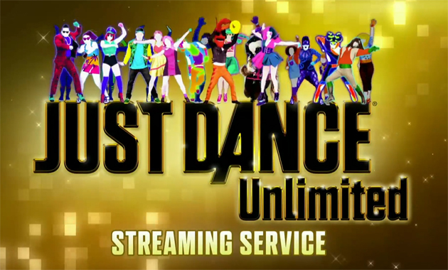 Just Dance Unlimited Trailer; First Track Announced