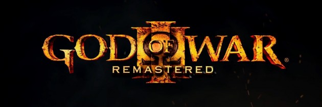 Review: God of War III Remastered
