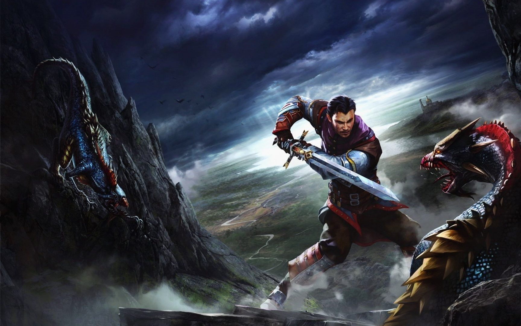 Review: Risen 3: Titan Lords – Enhanced Edition