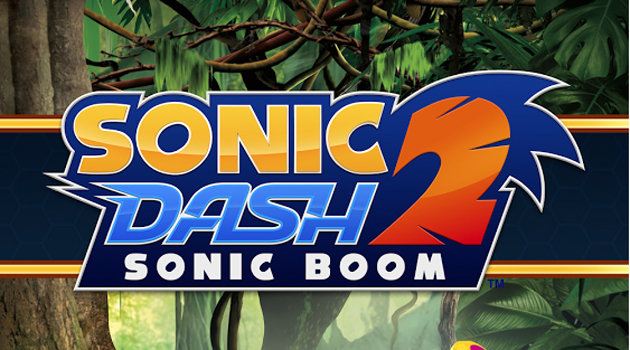 Sonic Dash 2 Announced