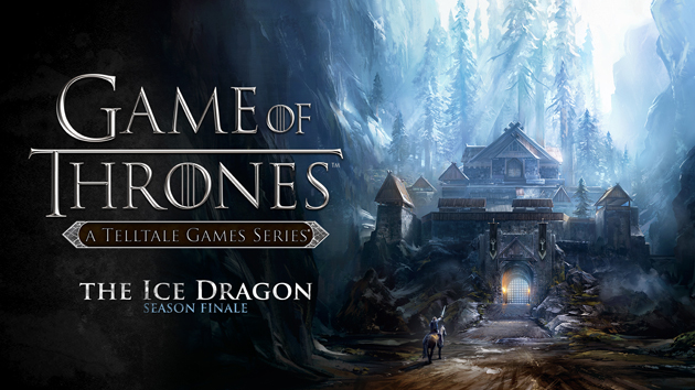 Game of Thrones: A Telltale Games Series Coming To Retail Next Week