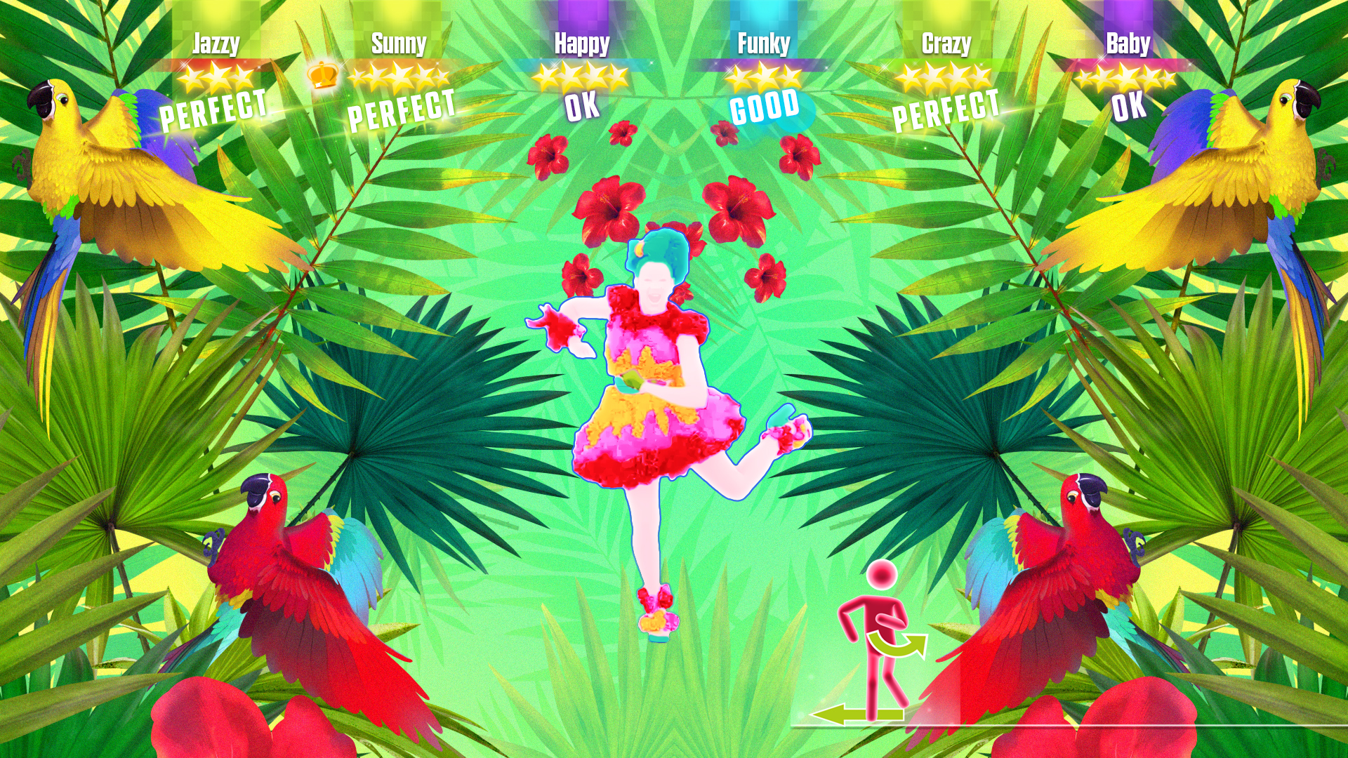 New Content For Just Dance Unlimited
