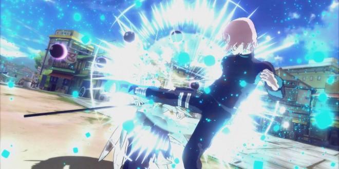 Bandai Namco Reveals Season Pass For Naruto Shippuden: Ultimate Ninja Storm 4
