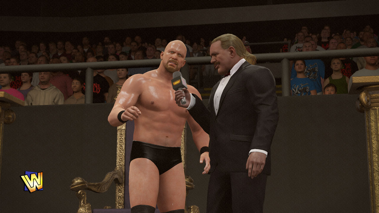 Review: WWE 2K16