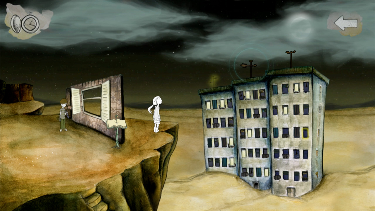 New Point And Click Adventure Available For PC And Mac