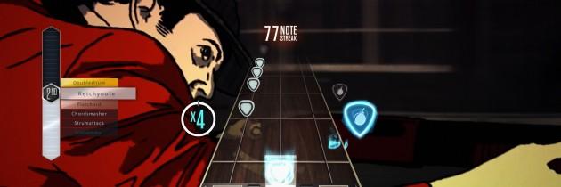 34 New Tracks For Guitar Hero Live
