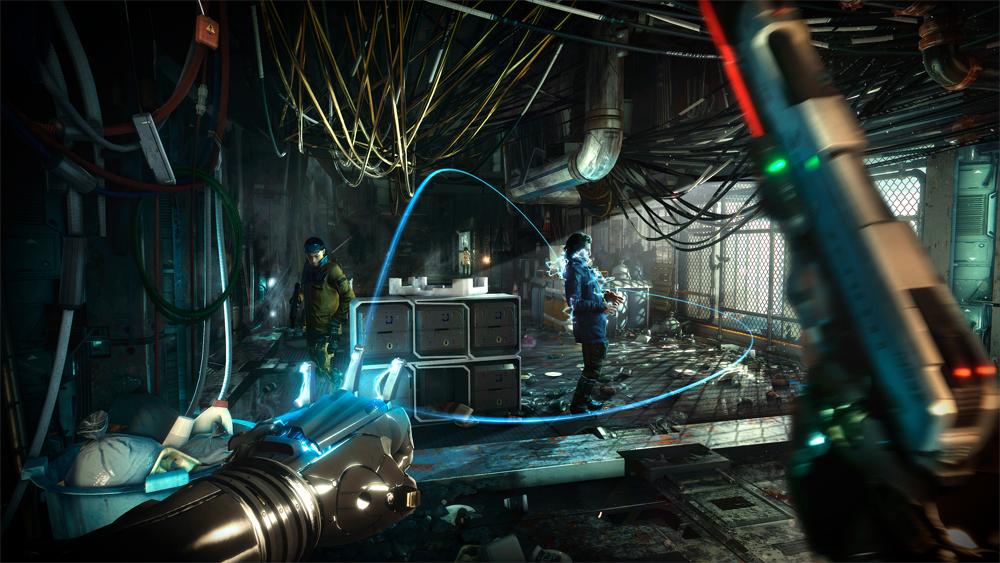 Multiple Deus Ex: Mankind Divided Editions Detailed