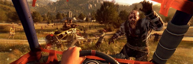 Dying Light Stream Set For This Saturday